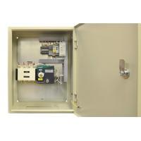 Блок АВР 150-200 кВт СТАНДАРТ (400А, РКН)