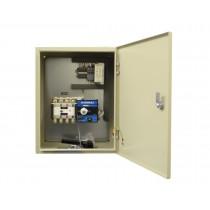 Блок АВР 30-50 кВт ПРОФ (100А, РКН)