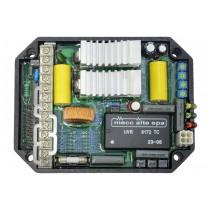 Регулятор напряжения U.V.R.6 / U.V.R.6 AVR