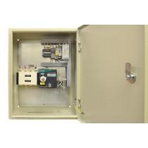 Блок АВР 30-50 кВт СТАНДАРТ (100А, РКН)