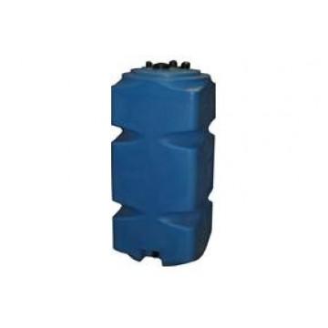 Бак топливный 500л пластиковый