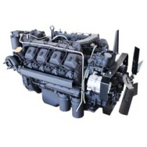 КАМАЗ 740.39-380 200кВт