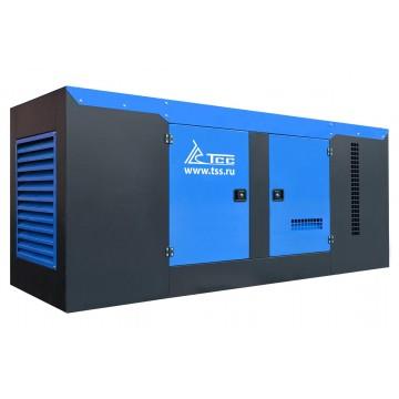 Кожух шумозащитный для ММЗ 30-60 кВт