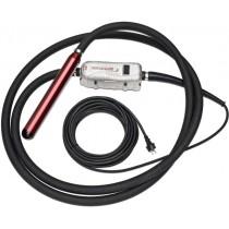 Высокочастотный вибратор со встроенным преобразователем Enar SPYDER PRO 70