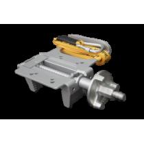 Площадка крепления универсальная для внешнего вибратора VPK 6000/1/2 Formwork