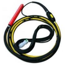 Удлинение рукава и кабеля для высокочастотного вибратора VPK, 1м