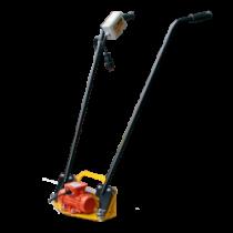 Виброузел плавающей виброрейки VPK SKAT E с рукоятью