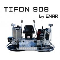 Двухроторная затирочная машина Enar TIFON 908